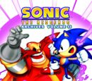 Sonic Archives Volume 13