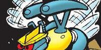 Buzzbomber/Pre-SGW