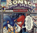 Archie Sonic Super Special Issue 12