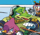 Chaotix (Another Time, Another Place)