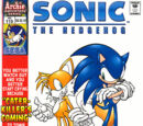 Archie Sonic the Hedgehog Issue 119