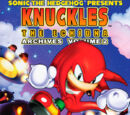Knuckles Archives Volume 2