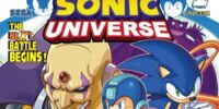Archie Sonic Universe Issue 76