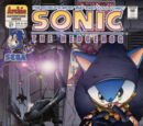 Archie Sonic the Hedgehog Issue 97