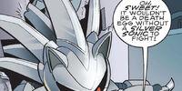 Silver Sonic/Pre-SGW