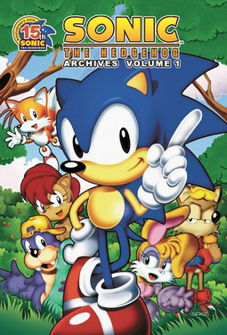 SonicArchives1