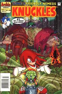 Knuckles miniseries01