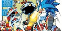 Eggman War
