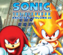 Sonic Archives Volume 22