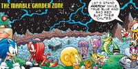 Marble Garden Zone/Pre-SGW