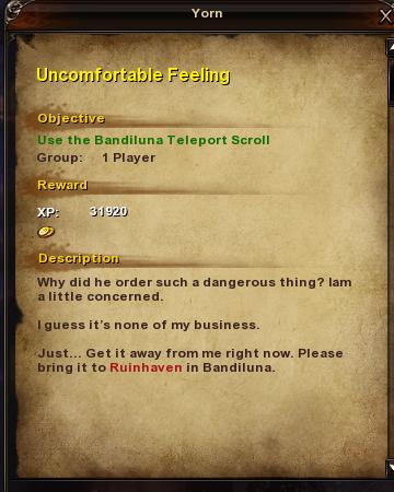 150 Uncomfortable Feeling