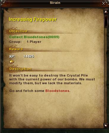80 Increasing Firepower