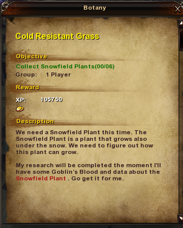 10 Cold Resistant Grass