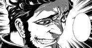 Kurosaki showing his true thoughts