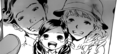 Younger Kurasaki with his family.png