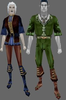 Moon elves