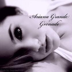 Grenade (Bruno Mars cover)