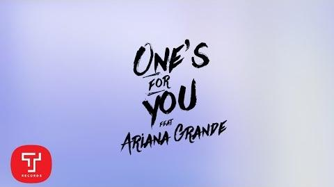 David Guetta - This One's for You ft. Ariana Grande (Audio Only)