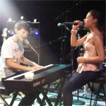 File:Ariana and Greyson.jpg