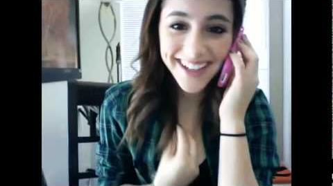 Ariana Grande has the most Beautiful laugh ♥
