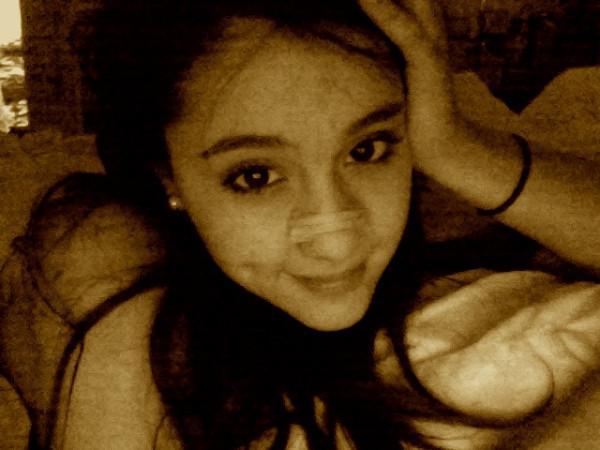 File:Ari with her breath right strip dec 4, 2011.jpg