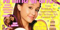 Ariana Grande (magazine)