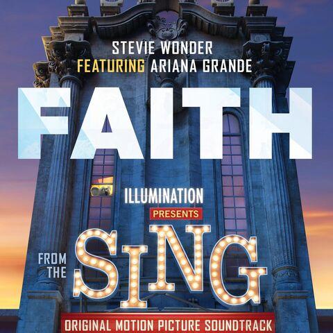 File:Ariana Grande - Faith ft. Stevie Wonder.jpg