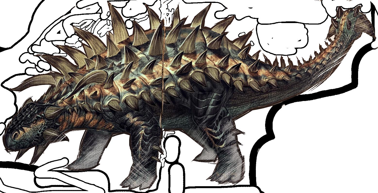fichier ankylosaurus wikia ark survival evolved fandom powered by wikia. Black Bedroom Furniture Sets. Home Design Ideas