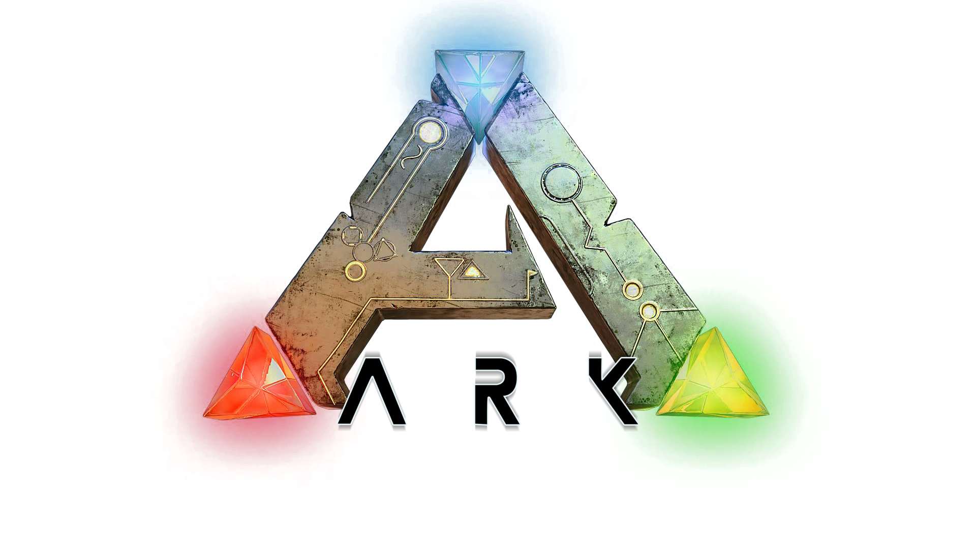 Resultado de imagem para ark survival evolved logo png