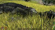 ARK-Sarcosuchus Screenshot 005