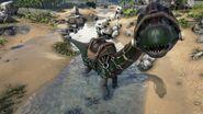 ARK-Brontosaurus Screenshot 008