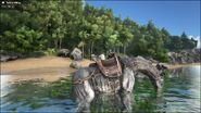 ARK-Paraceratherium Screenshot 008