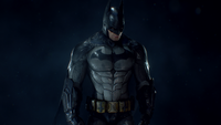 Batman AK-arkhamcity suit 2.0