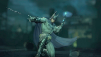 Batman- trophy 1