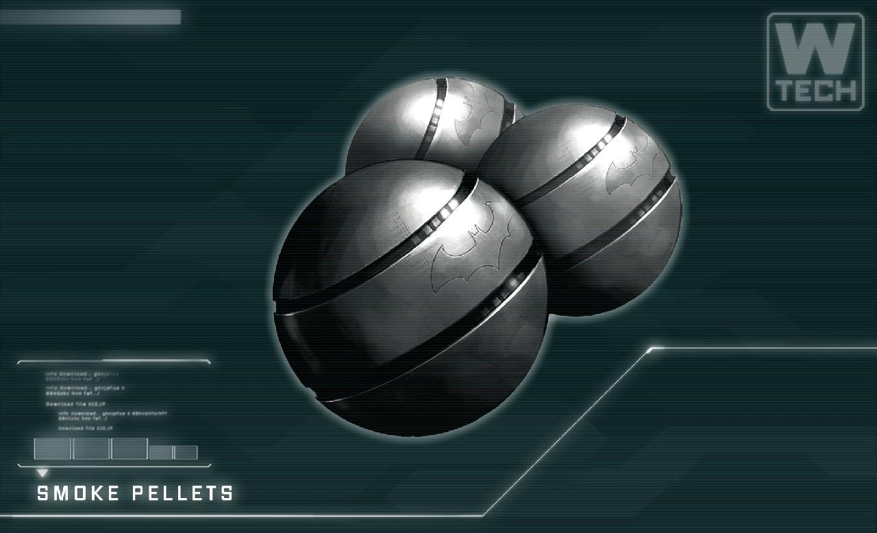 Gas Pellets | Cass Cain Mainframe Wiki | Fandom powered by Wikia