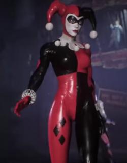 Matterofthefamily Harley