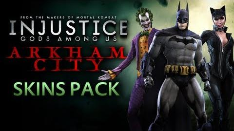 batman arkham city movie subtitles