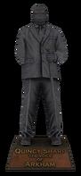 Quincy Sharp statue AA