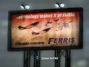 Ferris Aircraft