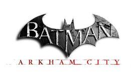 Arkham City Logo