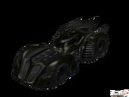 The batmobile by razkurdt-d3d82oz