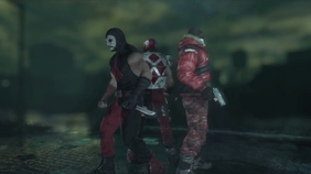 Batman arkham city harley s henchmen by mrrumbleroses-d57augq