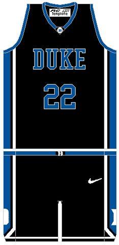 File:DukeBlueDevilsBasketballJersey 2002.jpg