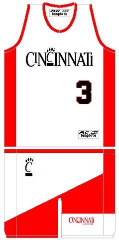 File:CincinnatiBearcatsBasketballJersey 1994.jpg