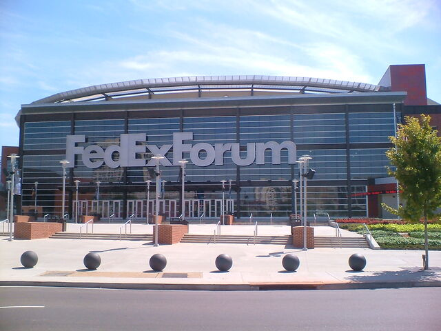 File:FedEx Forum.jpg