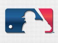 MLB+Logo