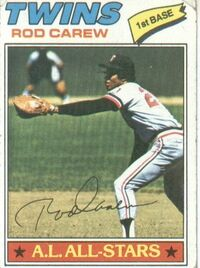 Carew 1977