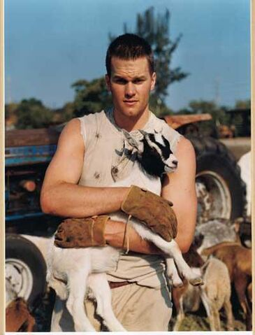 File:Tom Brady and his goats.jpg