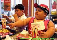 Sc fat kid