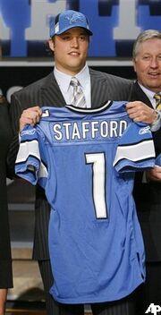 MattStafford